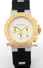 Bvlgari Replica Watch - 06