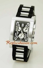 Bvlgari Rettangolo Replica Watch 1