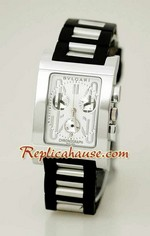 Bvlgari Rettangolo Replica Watch 2
