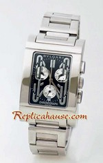 Bvlgari Rettangolo Replica Watch 4