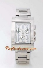 Bvlgari Rettangolo Replica Watch 3