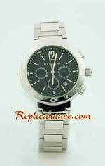 Bvlgari Bvlgari Replica Watch Chrono 2