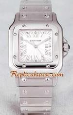 Cartier Replica Santos 2