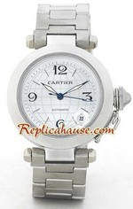 Cartier Replica De Pasha 3