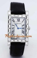 Cartier Replica Watch - Baguette