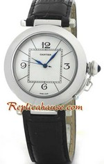 Cartier Pasha Leather 2