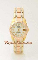 Rolex Replica Datejust MidSized Watch 2