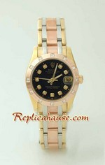 Rolex Replica Datejust MidSized Watch 1