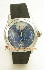 Corum Bubble Dive Bat 1