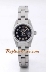 Rolex DateJust Replica 38