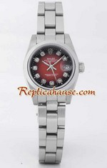 Rolex DateJust Replica 37