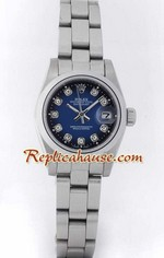 Rolex Replica Swiss Datejust Ladies Watch 13