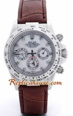 Rolex Replica Daytona Leather - 18