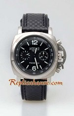 Panerai Luminor Flyback 1950 Swiss Watch 2