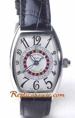 Franck Muller Vegas Replica Watch 1