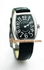 Franck Muller Casablanca Ladies Watch 2