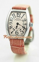 Franck Muller Casablanca Ladies Watch 3<font color=red>หมดชั่วคราว</font>