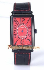 Franck Muller Jubilee Watch - Mens Size 07