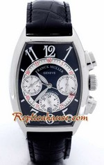 Franck Muller Casablanca Replica Watch Chrono 1