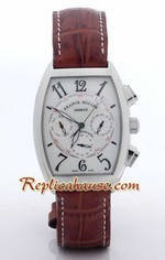 Franck Muller Conquistador Replica Watch 1