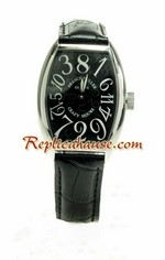 Franck Muller Crazy Hours Replica Watch 14