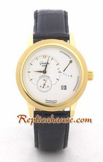 Glashuette PanoReserve Replica Watch 4<font color=red>หมดชั่วคราว</font>