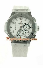Hublot Big Bang Swiss Replica Watch 02