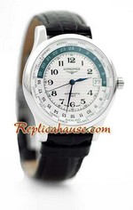 Longines Master Collection Swiss Replica Watch 3