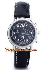 Mont Blanc Star Replica Watch - 3