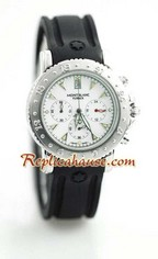 Mont Blanc Sports Chronograph Replica Watch 1