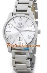 Mont Blanc Timewalker Replica Watch 1