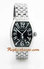 Franck Muller Casablanca Watch - 10