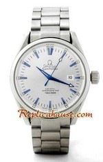 Omega Seamaster Deville Co-Axial Replica Watch 4