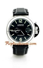 Panerai Luminor Marina Watch - 40MM - 2
