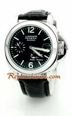 Panerai Luminor Marina Power Reserve Watch - 40MM - 4