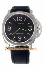 Panerai Pam 130 Diamond