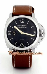 Panerai Luminor 1950 Swan Neck Swiss Watch