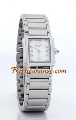 Patek Philippe 24 Ladies Watch 5