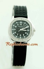 Patek Philippe Aquanaut Replica Watch 6