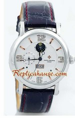 Patek Philippe Grand Complications 34