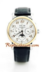 Patek Philippe Grand Complications 52