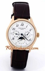 Patek Philippe Grand Complications 7