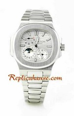 Patek Philippe Nautilus Moon 3712 Replica Watch 1