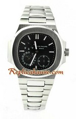 Patek Philippe Nautilus Moon 3712 Replica Watch 3