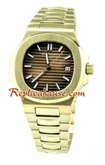 Patek Philippe Nautilus Replica Watch 04<font color=red>หมดชั่วคราว</font>