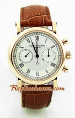 Patek Philippe Swiss Caliber Replica Watch 7
