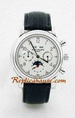 Patek Philippe Grand Complications Swiss Watch 3