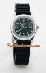 Patek Philippe Aquanaut Swiss Watch 3