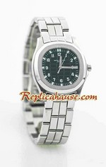 Patek Philippe Aquanaut Swiss Watch 22