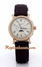 Patek Philippe Grand Complications 17